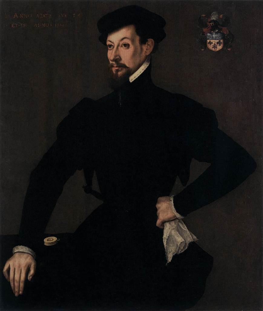 Arthur Morley
