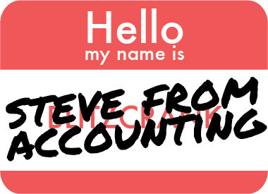 Steve from Arcane Accounting