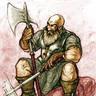 Urgor Warbeard