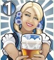 Elsa (Barmaid)