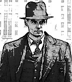 Horatio Stillwater
