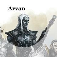 Arvan