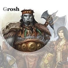 Grosh