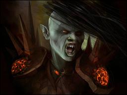 Inquisitor Kitharna