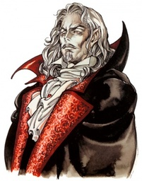 Count Vroulak