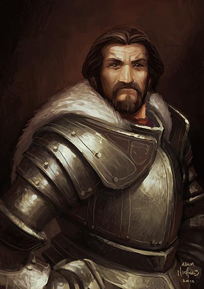 Lord Randal Morn