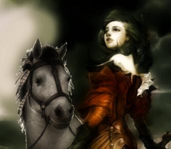 Aislinn (Ash) Maresbreath