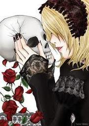 Lady Sin