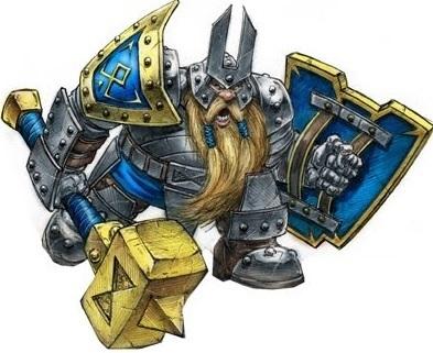 Bargin Fyrforg, General