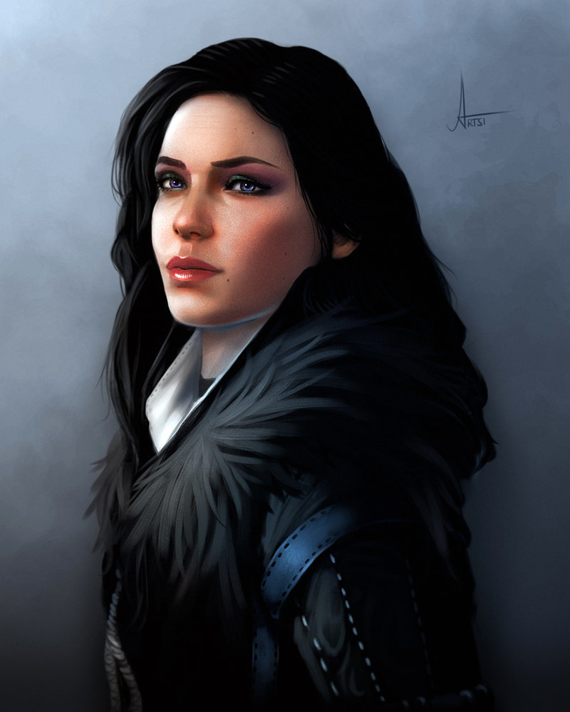 Maester Meera