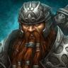 Gerin Stormhammer