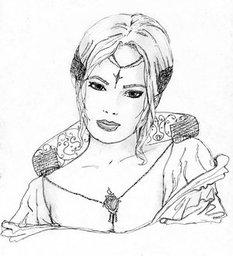 Mistress Laurenia