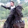 Captain, Sir Terrin of Glia
