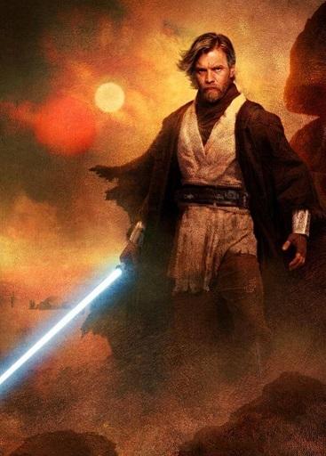 Obi-Wan Kenobi (Missing)