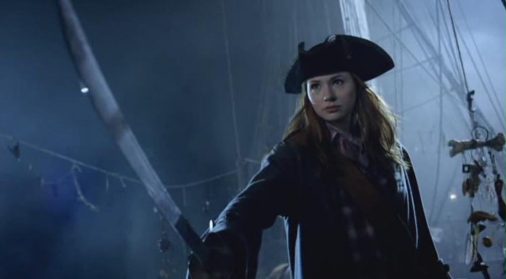 Lieutenant Tabitha