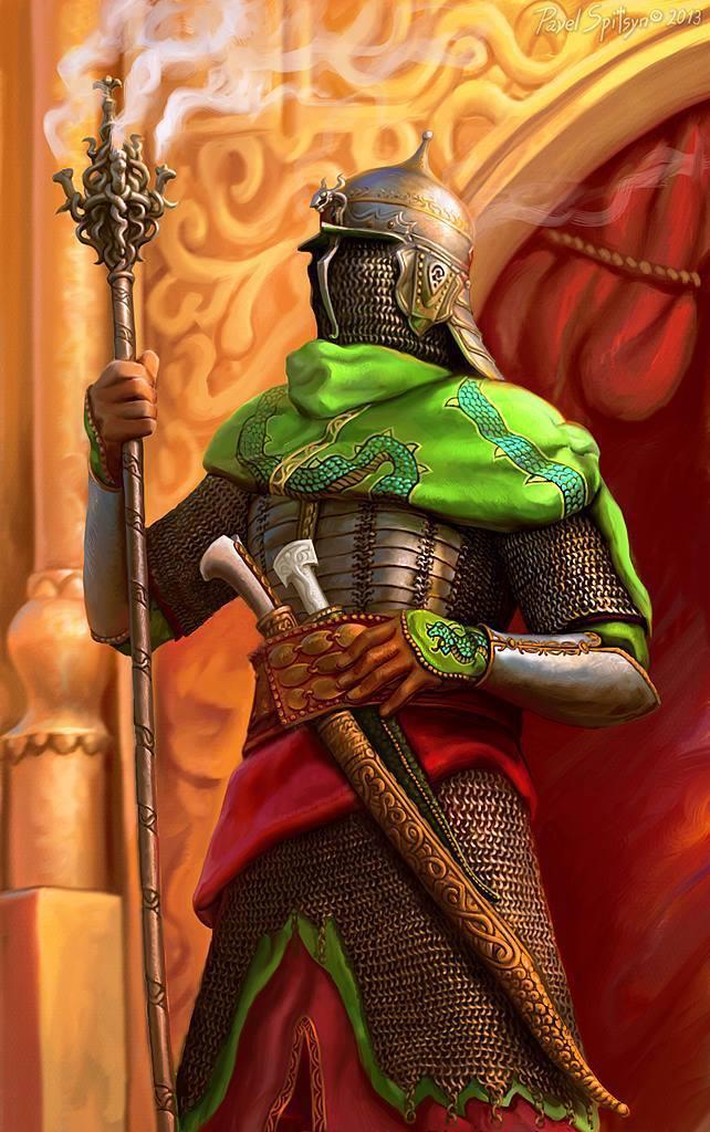 Ser Rahim Bahadur