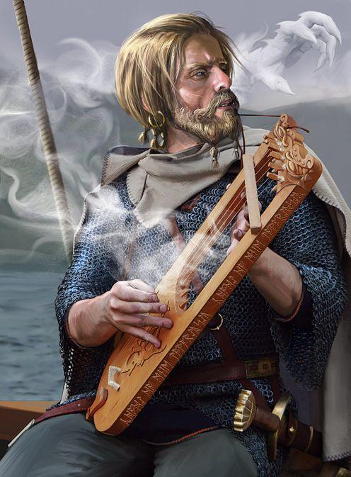 Svafnir Stormer