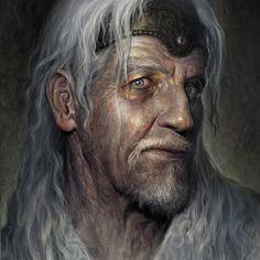 Rekfous, Prime of Seldoorn