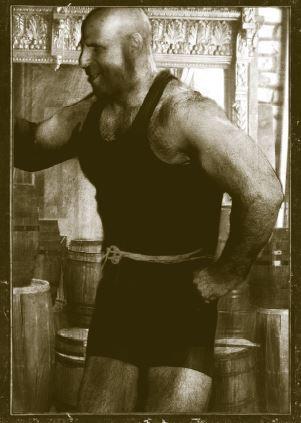 Vladimir Krotka
