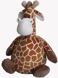 Chameleon Giraffe