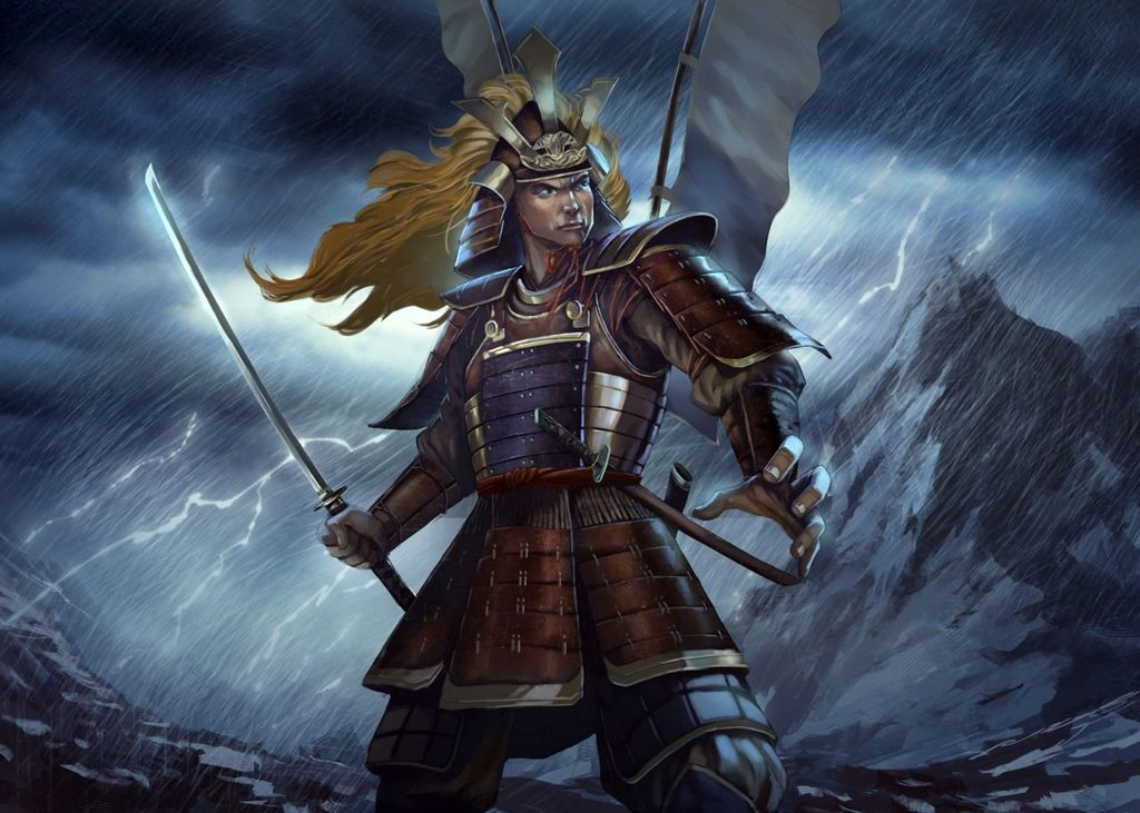 Akodo Shingen