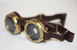 Third Eye Goggles