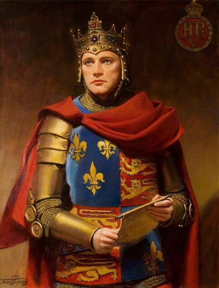 Emperor Prospero I