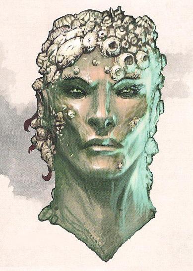 Gar Shatterkeel, Water Prophet