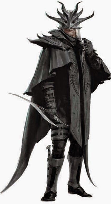 Dragonclaw Guard