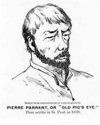 Pierre Parant