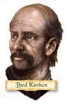 Jhod Kavken