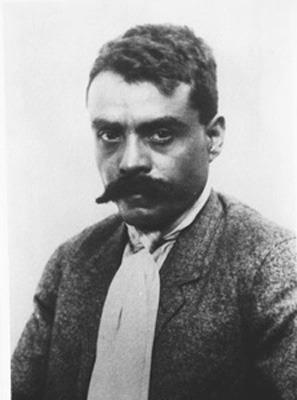 Zapata Durruti