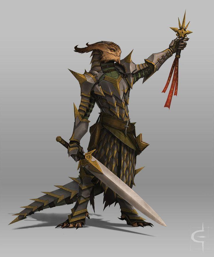 Krallyn of Ore