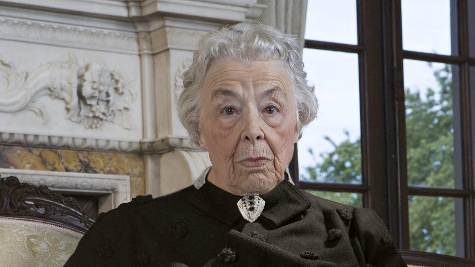 Madame Dumas