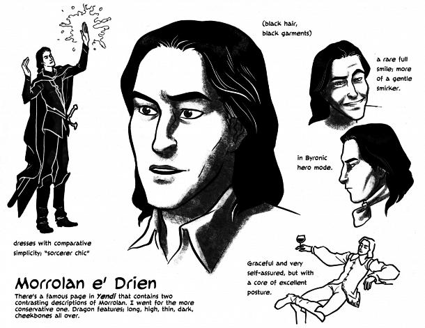 Morrolan e'Drien