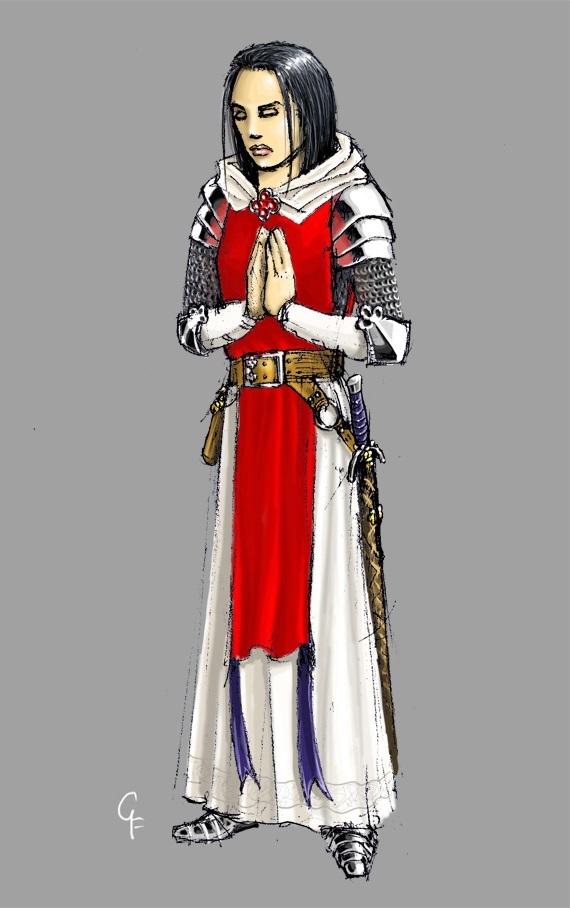 Sister Sonja