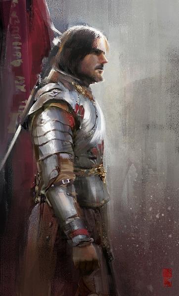 King Foltest