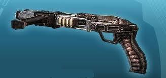 ACP Array Gun