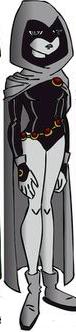 The Gray Raven (Shayla)