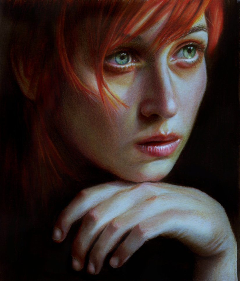 Vanessa Crawford