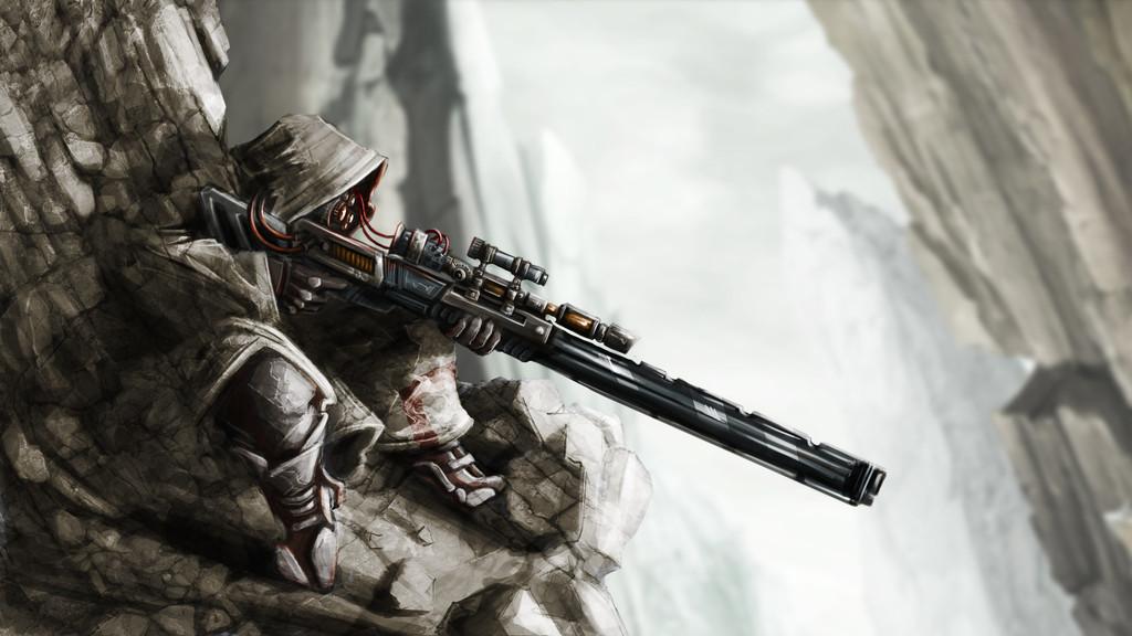 Rylak - Freelance Assassin (deceased)