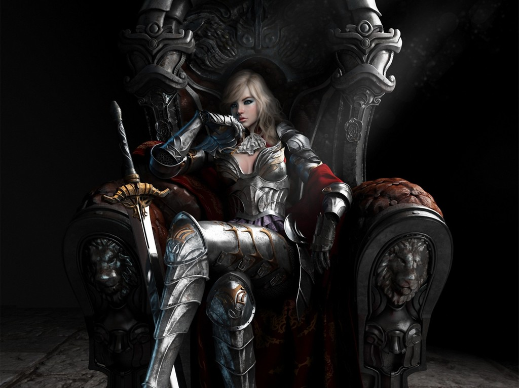 Lord Merideth
