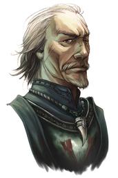 Lord Gregoire Aubrey
