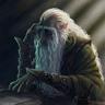 Old Man Weinte