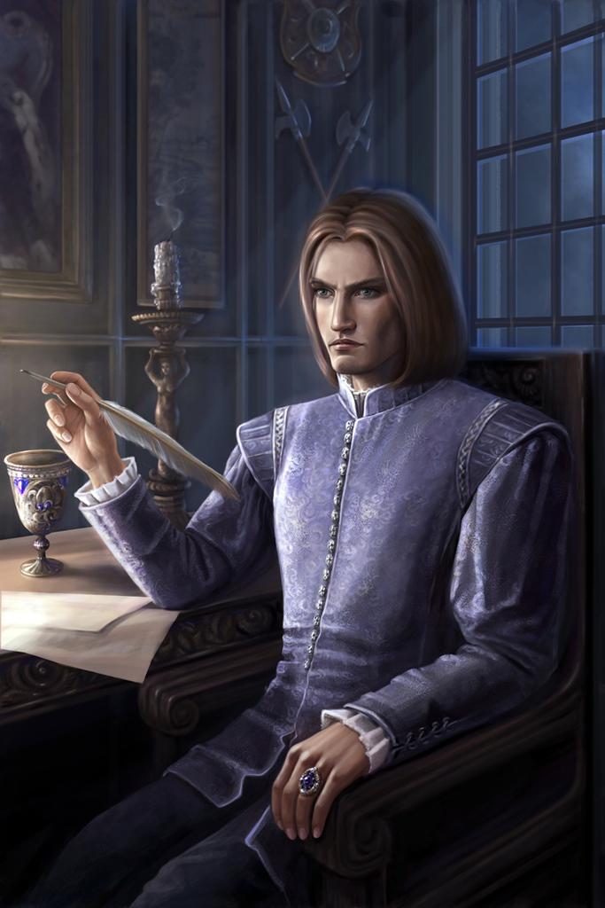 Hereward II