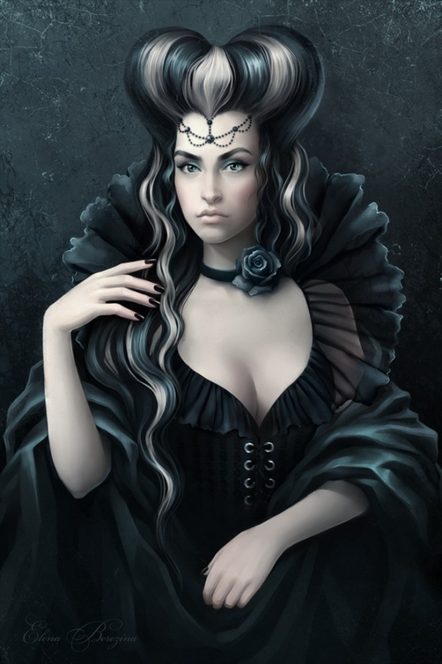 Queen Ramona