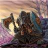 Karstark Ironbreaker, Longbeard of Kalach Mor