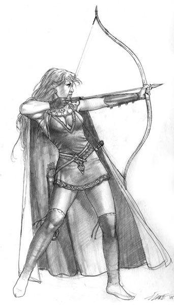 Lady Liara Hawkstrike