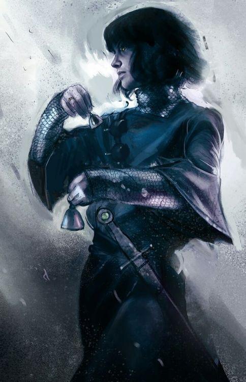 Larkin Frost