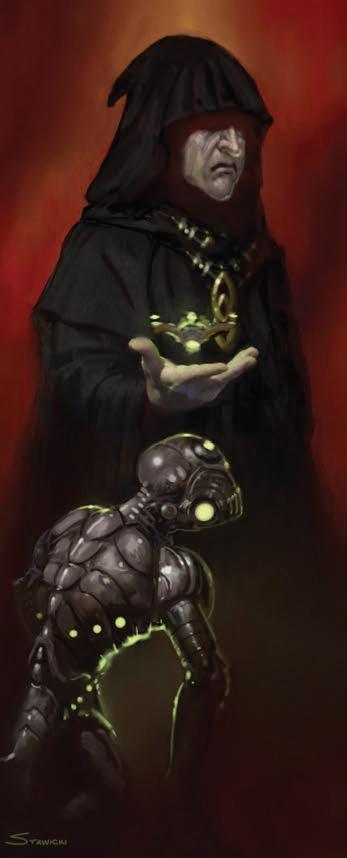 Magister Bron